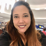 Fabiana G. - Orlando Nanny