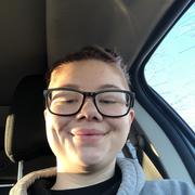 Allison S. - Scottsville Babysitter