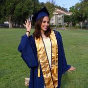 Sahar R. - San Jose Babysitter