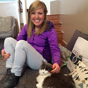 Megan S., Pet Care Provider in Kalispell, MT with 8 years paid experience