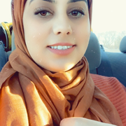 Samah A., Babysitter in Dorchester Center, MA with 3 years paid experience