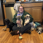 Bridget K., Pet Care Provider in Saint Cloud, MN with 1 year paid experience