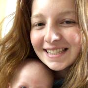 Michaela N. - Haughton Babysitter
