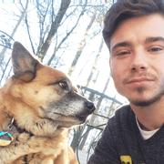 Matthew B. - Mandeville Pet Care Provider