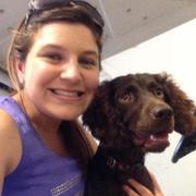 Morgan L. - Franklin Pet Care Provider