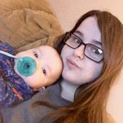 Mackenzie B. - Buffalo Babysitter