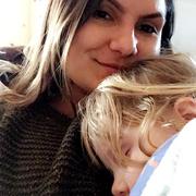 Karina B. - Olympia Babysitter