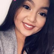 Alejandra G. - Wheeling Babysitter