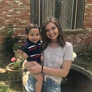 Sierra L. - Helotes Babysitter
