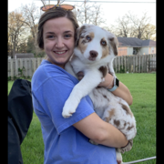 Madison K., Nanny in Pittsburg, KS with 8 years paid experience