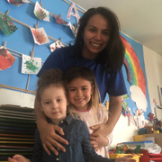Gabriela V., Child Care Provider in 91301 with 0 years of paid experience