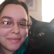 Natasha D., Pet Care Provider in Ellensburg, WA with 5 years paid experience