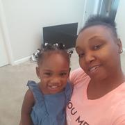 Jasmine H. - Warner Robins Babysitter