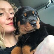 Hailey M. - Clayton Pet Care Provider