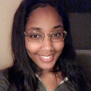 Tyshie O. - San Antonio Babysitter