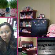 Ginger S. - San Antonio Nanny