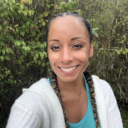 Ebony D., Nanny in Arden, NC with 10 years paid experience