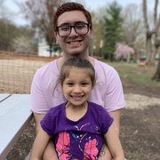Marcus S., Babysitter in Hagerstown, MD with 2 years paid experience