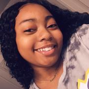 Nadashia B. - Savannah Babysitter