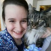 Kaitlin B. - Ellensburg Pet Care Provider