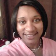 Shawnea N. - Newport News Care Companion