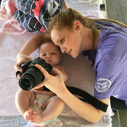 Brooklynne T., Babysitter in Fort Polk, LA with 7 years paid experience