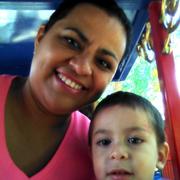 Olinda M. - Provo Babysitter