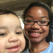 Dalisa W. - Carthage Babysitter