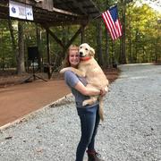 Kayleigh P. - Summerville Pet Care Provider