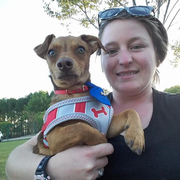 Brandi B., Pet Care Provider in Raleigh, NC with 3 years paid experience