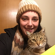 Kellie D. - Green Bay Pet Care Provider