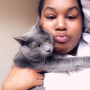 Cristal Q., Pet Care Provider in Baltimore, MD 21229 with 3 years paid experience
