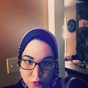 Marwa S. - Knoxville Babysitter