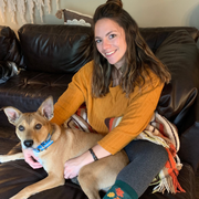 Amanda S., Pet Care Provider in Circleville, OH with 2 years paid experience