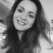 Daniela R. - Goleta Nanny