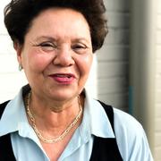 Gladys S. - Charlottesville Nanny