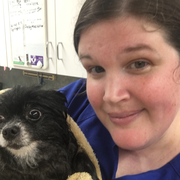Kristine G. - Troy Pet Care Provider