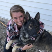 Rhyli P., Pet Care Provider in Mount Vernon, OH with 5 years paid experience