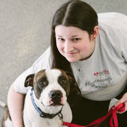 Jenna M. - Syracuse Pet Care Provider