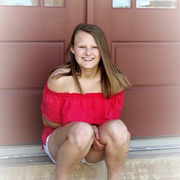 Liz J., Babysitter in Brookings, SD with 9 years paid experience
