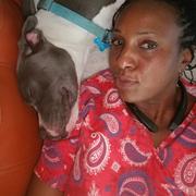 Tonisha W. - Kalamazoo Pet Care Provider
