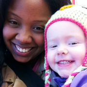 Natasha R. - Fairfield Babysitter