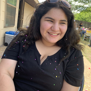 Marielena G., Babysitter in San Antonio, TX with 4 years paid experience