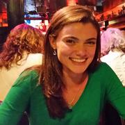 Jenna M. - Asbury Babysitter
