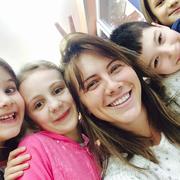 Dragana S. - Washington Babysitter
