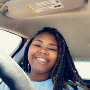 Kaniyah W., Child Care in Munford, AL 36268 with 1 year of paid experience