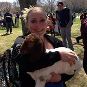 Rebecca G. - North Scituate Pet Care Provider