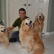 Joshua S., Pet Care Provider in Sunland, CA with 5 years paid experience