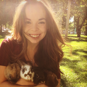 Hannah J. - Logan Babysitter