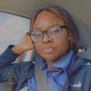 Jatyia H., Pet Care Provider in Baton Rouge, LA with 4 years paid experience